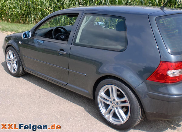 vw golf iv dbv mauritius 17 zoll leichtmetallfelgen. Black Bedroom Furniture Sets. Home Design Ideas