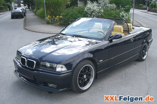 bmw 3er rial nogaro schwarz 17 zoll felgen. Black Bedroom Furniture Sets. Home Design Ideas