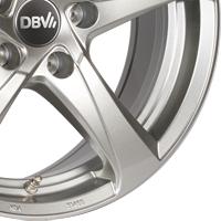 DBV Leichtmetallräder