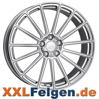 AEZ Steam forged  Felgen in 21 und 22 Zoll