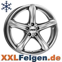 AEZ Yacht SUV Aluräder in silber
