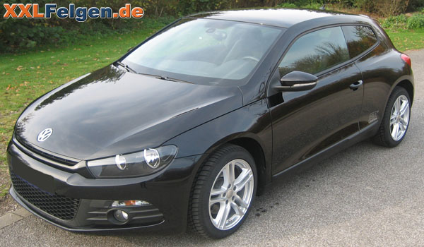 vw scirocco dbv mauritius 17 zoll felgen. Black Bedroom Furniture Sets. Home Design Ideas