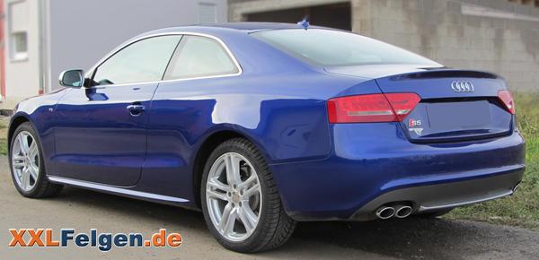 Alufelgen, Reifen und Kompletträder für Ihren Audi S5
