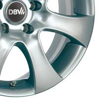 DBV Lappland Leichtmetallräder im Angebot