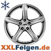 AEZ Yacht SUV Felgen - ideal auch im Winter