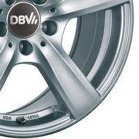 DBV Como Leichtmetallräder für Sommer und Winter
