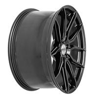 DOTZ Misano grey Felgen und Reifen