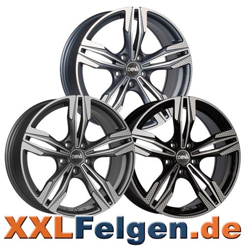 DBV Vienna Felgen Designs online