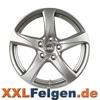 DBV 5SP 001 Felgen shadow silber online NEU!