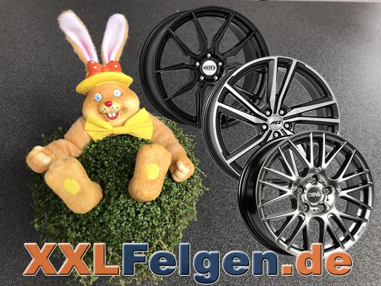 XXL Felgen.de Frohe Ostern 20